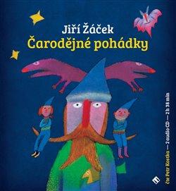 Čarodějné pohádky, CD - Jiří Žáček