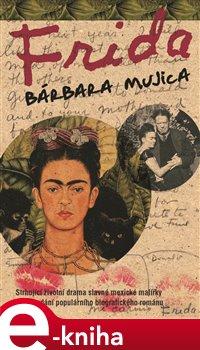 Obálka titulu Frida