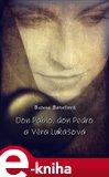 Don Pablo, don Pedro a Věra Lukášová - obálka