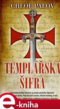 Obálka titulu Templářská šifra