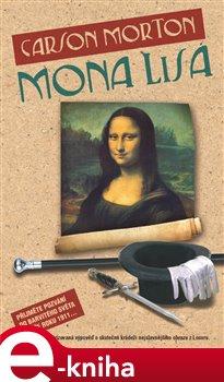 Obálka titulu Mona Lisa
