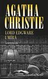 Lord Edgware umírá - obálka
