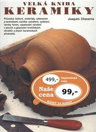 Velká kniha keramiky