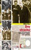 Dny strachu (Osudy ukrývaných Židů na Slovensku v časech vlády Jozefa Tisa) - obálka