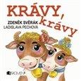 Krávy, krávy (100x100) - obálka