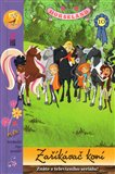 Zaříkávač koní (Horseland 10) - obálka