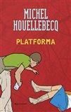 Platforma - obálka
