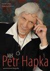 Obálka knihy Váš Petr Hapka