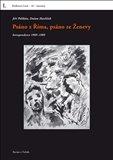 Psáno z Říma, psáno ze Ženevy (Výběr ze vzájemné korespondence v letech exilu 1969 až 1989) - obálka