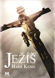 Ježíš - obálka
