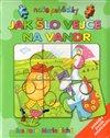 Obálka knihy Jak šlo vejce na vandr