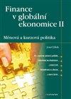 Obálka knihy Finance v globální ekonomice II