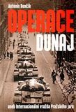 Operace Dunaj - obálka