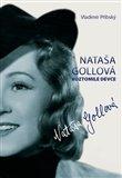 Nataša Gollová (Roztomilé děvče) - obálka