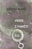 Verše z paměti 111 - obálka