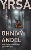 Obálka knihy Ohnivý anděl