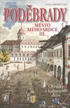 Obálka knihy Poděbrady