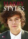 Obálka knihy Harry Styles