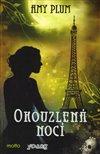 Obálka knihy Okouzlená nocí