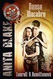 Danse Macabre (Anita Blake14) - obálka