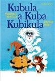 Kubula a Kuba Kubikula - obálka