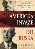 Americká invaze do Ruska - obálka