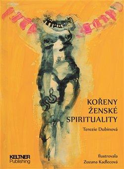 Obálka titulu Kořeny ženské spirituality