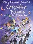 Čarodějka Winnie (Šest nejhezčích pohádek) - obálka
