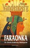 Faraonka - obálka