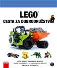 LEGO Cesta za dobrodružstvím 1 - obálka
