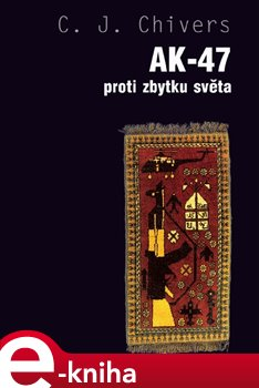 Obálka titulu Kalašnikov