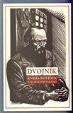 Dvojník (Kniha povídek F. M. Dostojevského) - obálka