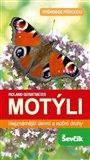 Motýli (Nejznámější denní a noční druhy) - obálka