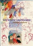 Un´estate capricciosa / Rozmarné léto - obálka