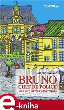 Obálka titulu Bruno, Chef de police