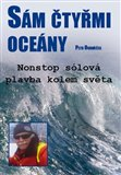 Sám čtyřmi oceány - obálka