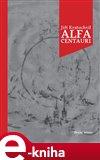 Alfa Centauri - obálka