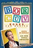 Borcův kodex pro rodiče - obálka