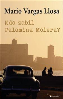 Obálka titulu Kdo zabil Palomina Molera?