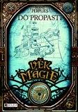 Věk magie 3 - obálka