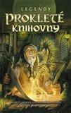 Legendy: Prokleté knihovny (Mamutí sborník fantastických povídek) - obálka