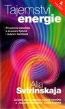 Tajemství energie (Kniha, brožovaná) - obálka