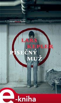 Písečný muž - Lars Kepler e-kniha