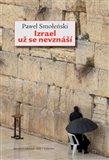 Izrael už se nevznáší - obálka