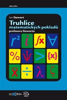 Obálka titulu Truhlice matematických pokladů profesora Stewarta