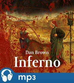 Inferno, mp3 - Dan Brown