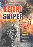 Elitní sniper - obálka
