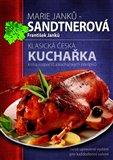 Klasická česká kuchařka (Kniha rozpočtů a kuchařských předpisů) - obálka