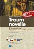 Snová novela Traumnovelle - obálka