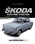 Škoda 1000 MB / 1100 MB - obálka